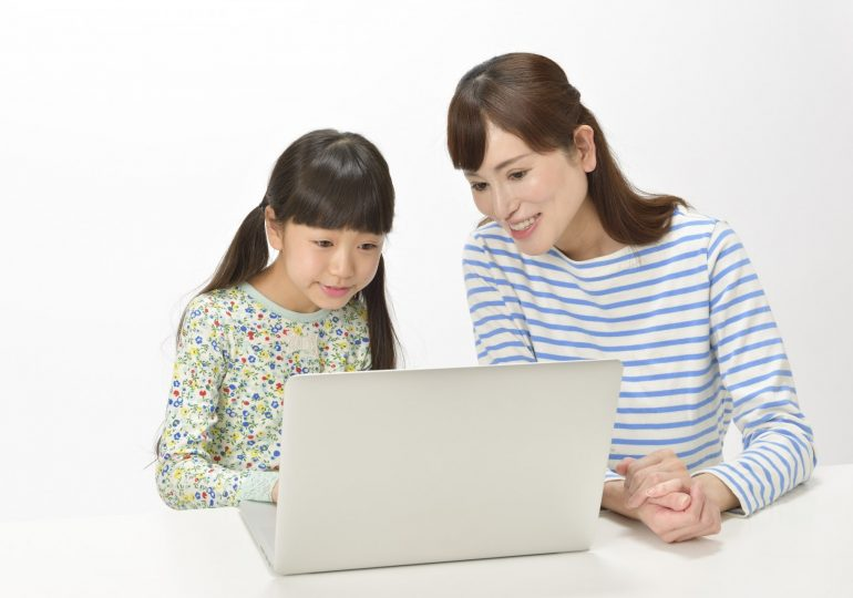 【保存版】子どもといっしょにオンライン英会話、始め方ガイド