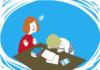 おうちで効果的な子供の英語学習!オンライン英会話のすすめ