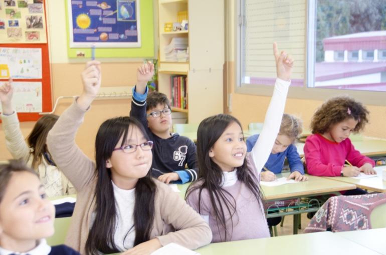 小学生から準備!英語を得意科目にする5ステップ