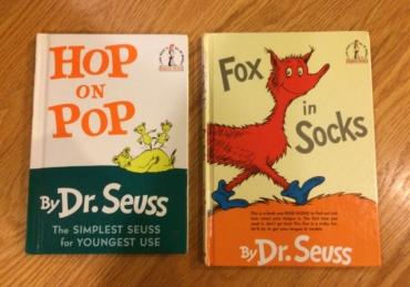 英語の発音が良くなる!ロングセラー英語絵本「Dr. Seuss」厳選3選!
