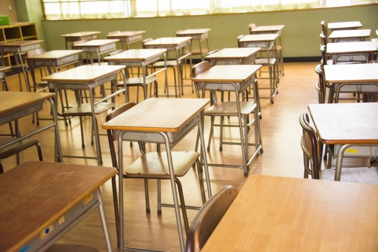 公立小学校6年生の英語の授業★潜入レポート