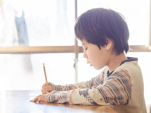 「英語力=4技能」の時代に!小学生だからこそ始めたい英検受験
